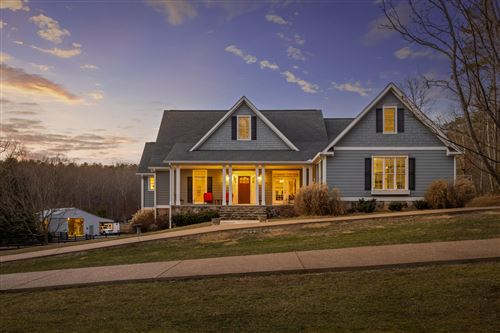 Photo of 1119 Clear Brooks Dr, Signal Mountain, TN 37377 (MLS # 1329965)