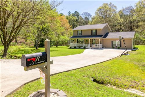 Photo of 117 S Forest Rd, Chickamauga, GA 30707 (MLS # 1315968)