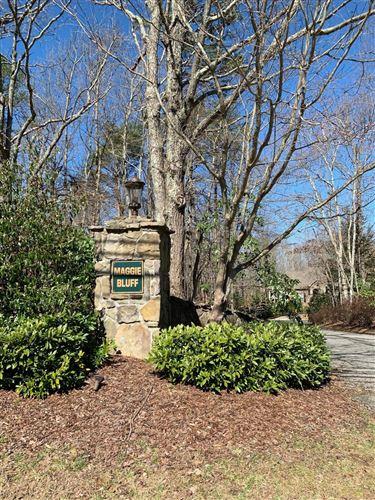Photo of Lot 14 Maggie Bluff, Lookout Mountain, GA 30750 (MLS # 1315971)