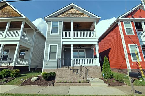 Photo of 1952 Rossville Ave, Chattanooga, TN 37408 (MLS # 1319971)