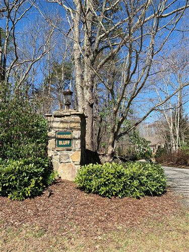 Photo of Lot 15 Maggie Bluff, Lookout Mountain, GA 30750 (MLS # 1315972)