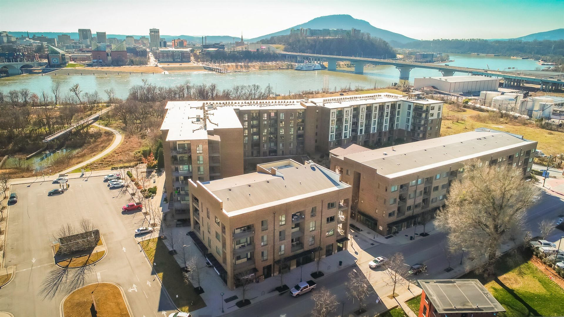 200 Manufacturers Rd #246, Chattanooga, TN 37405 - MLS#: 1338986