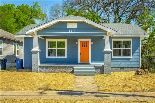 Photo of 2211 E 13th St, Chattanooga, TN 37404 (MLS # 1315988)