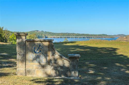 Photo of 15732 Channel Pointe Dr, Sale Creek, TN 37373 (MLS # 1319988)