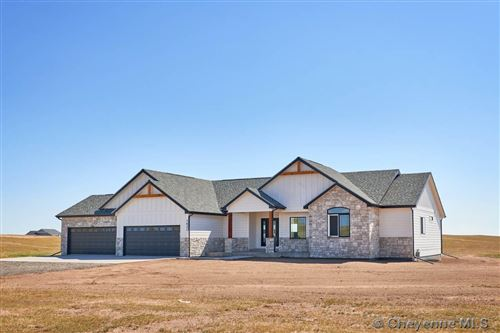 Photo of TBD GERONIMO RD, Cheyenne, WY 82009 (MLS # 81065)
