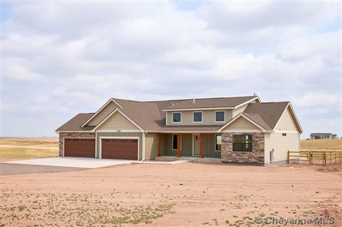 Photo of TBD SHORTY CT, Cheyenne, WY 82009 (MLS # 81066)