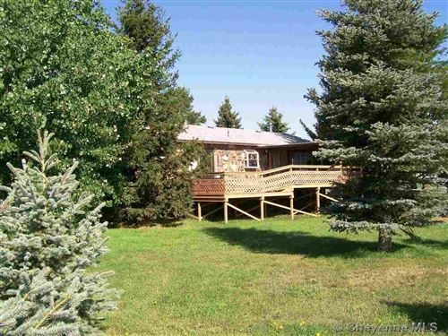 Photo of 5995 Road 212, Pine Bluffs, WY 82082 (MLS # 81069)