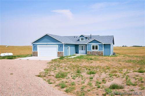 Photo of Tract 49 JERRY RD, Cheyenne, WY 82007 (MLS # 79237)