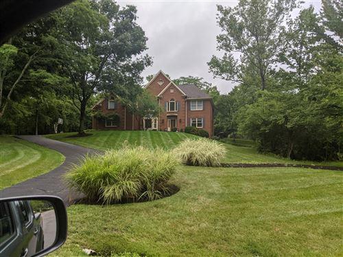 Photo of 1484 Greystone Lane, Milford, OH 45150 (MLS # 1720001)