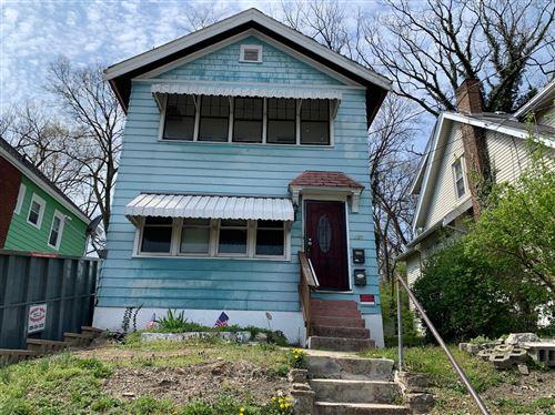 Photo of 2027 Highland Avenue, Cincinnati, OH 45219 (MLS # 1720005)