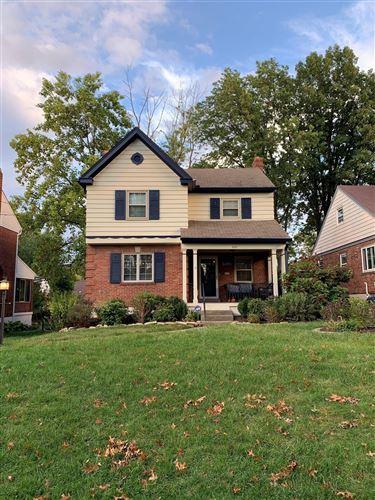 Photo of 2530 Ridgecliff Avenue, Cincinnati, OH 45212 (MLS # 1720007)