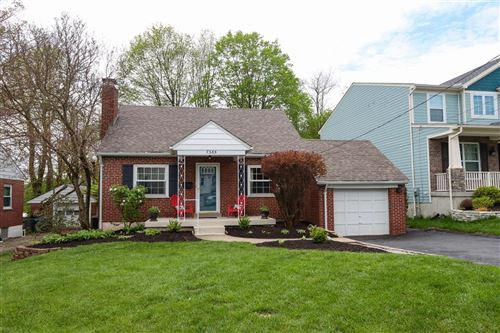 Photo of 7365 Southside Avenue, Madeira, OH 45243 (MLS # 1659008)