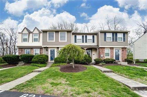 Photo of 8082 Mill Creek Circle, West Chester, OH 45069 (MLS # 1667008)