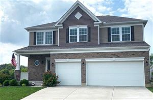 Photo of 1189 Brookchase Circle, Maineville, OH 45039 (MLS # 1638010)