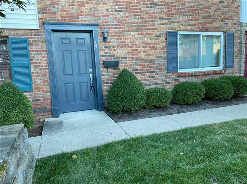 Photo of 7752 Montgomery Road 54 #54, Sycamore Township, OH 45236 (MLS # 1717010)