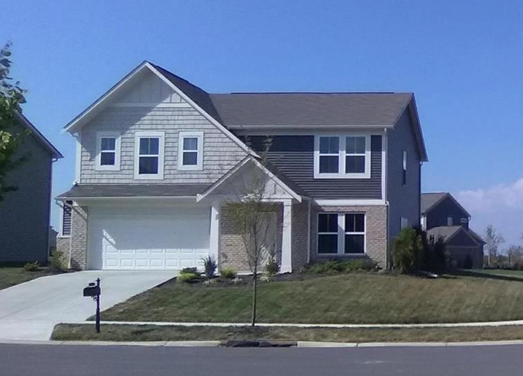 2791 Galileo Lane, Middletown, OH 45005 - #: 1639018