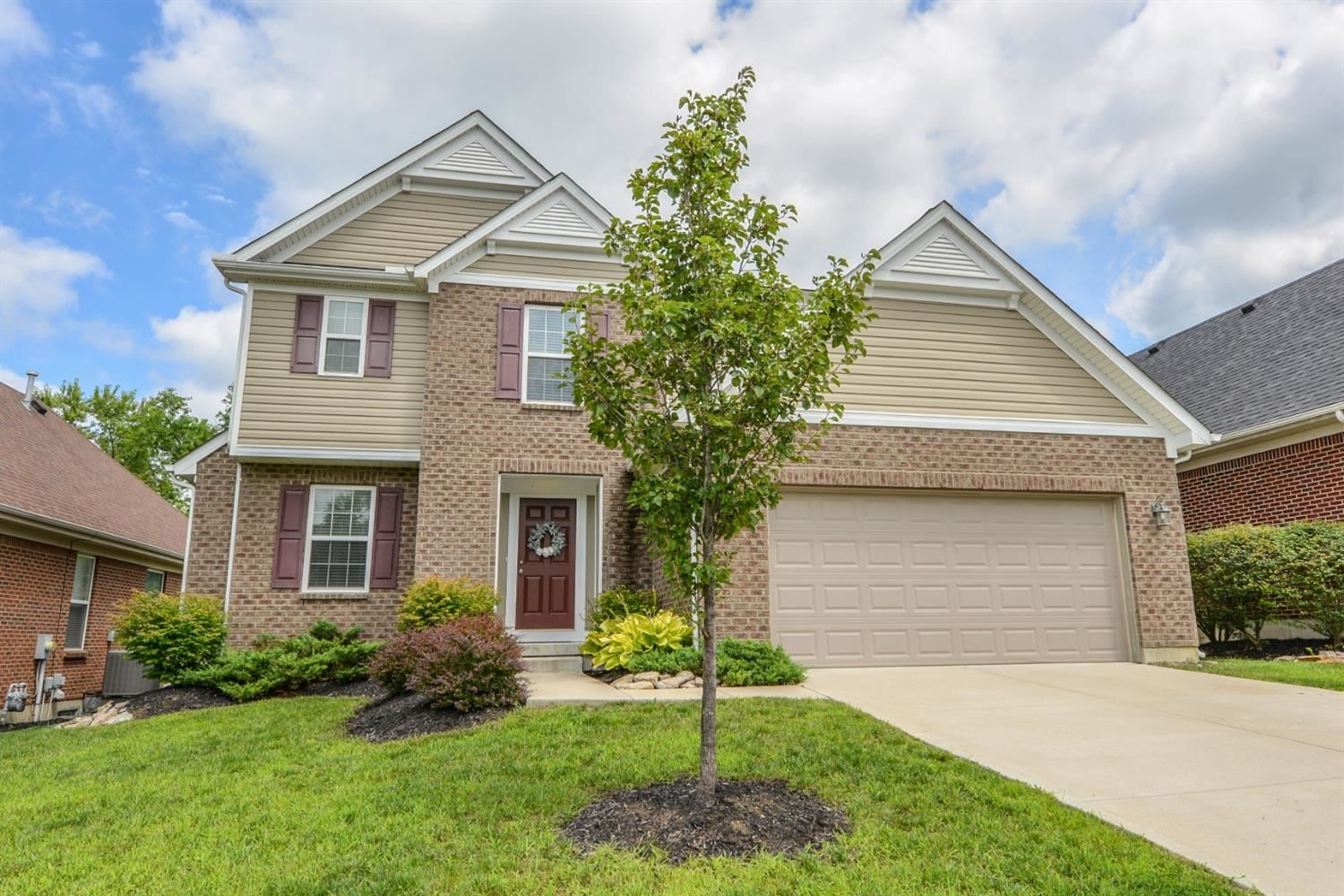 5125 Long Meadow Drive, Middletown, OH 45005 - #: 1672018