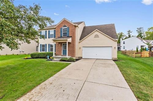 Photo of 1929 Michelle Lane, Middletown, OH 45044 (MLS # 1717019)