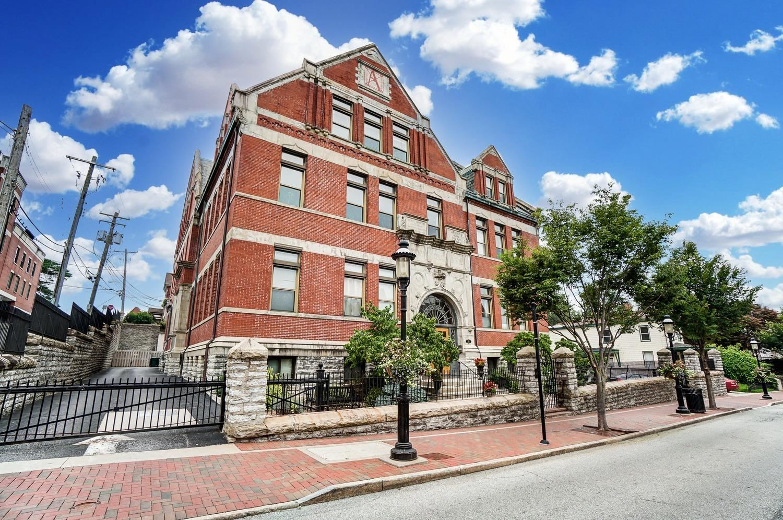 1125 St Gregory Street 401 #401, Cincinnati, OH 45202 - #: 1709025