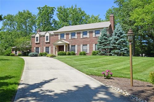 Photo of 5305 Indian Heights Drive, Indian Hill, OH 45243 (MLS # 1651026)