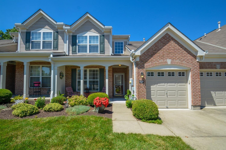 4139 Woodsly Drive, Batavia, OH 45103 - #: 1704027