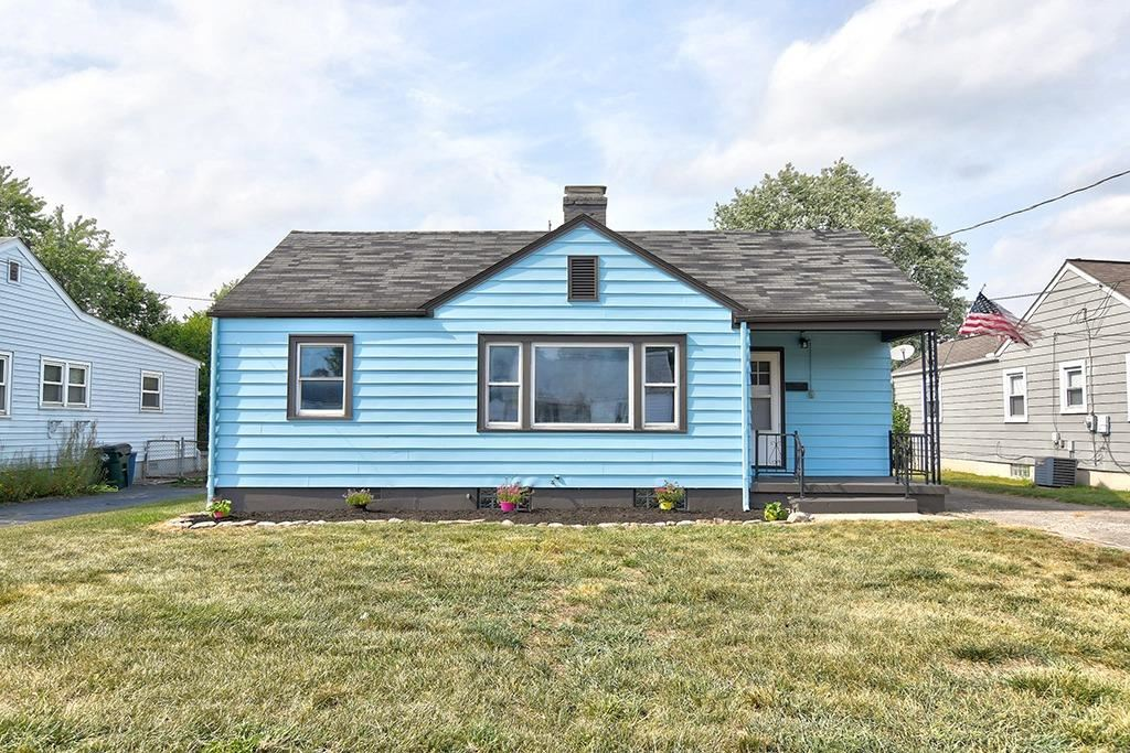 2313 Woodburn Avenue, Middletown, OH 45042 - #: 1716027