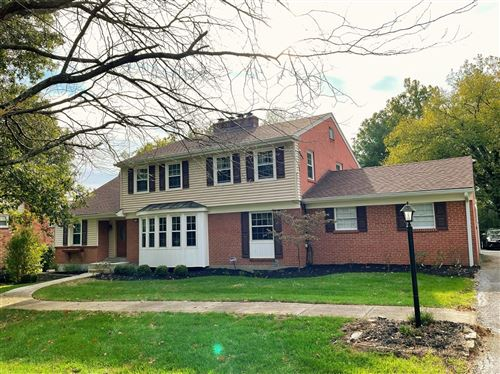 Photo of 8883 Sandymar Drive, Sycamore Township, OH 45242 (MLS # 1719028)