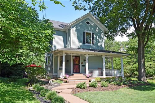 Photo of 1095 Willow Avenue, Glendale, OH 45246 (MLS # 1669031)