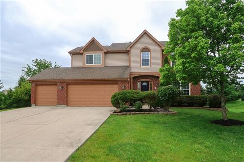 Photo of 6591 Westminster Court, Liberty Township, OH 45044 (MLS # 1662032)