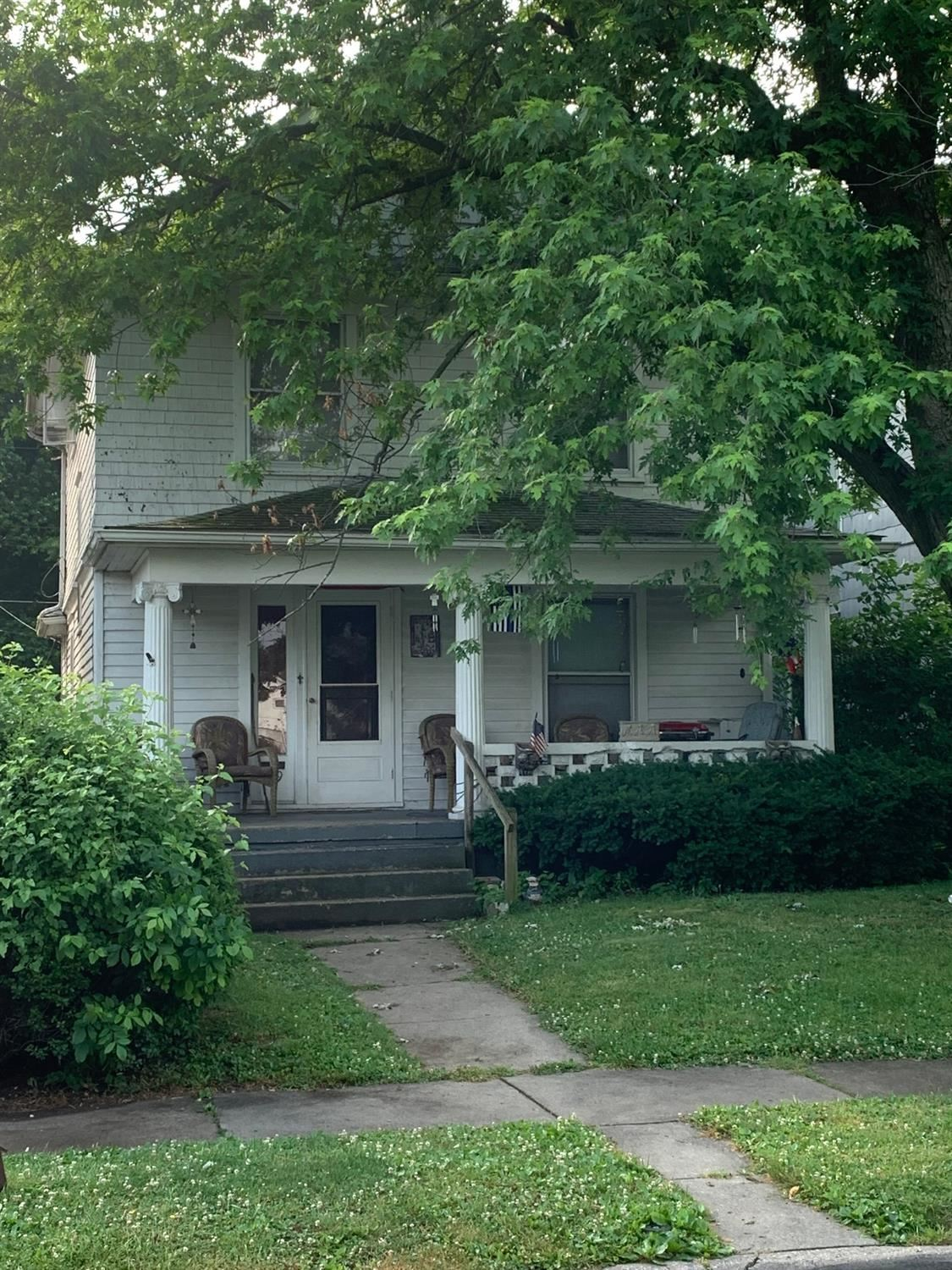 719 Charles Street, Middletown, OH 45042 - #: 1664033