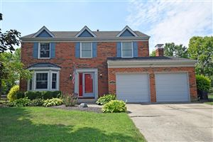 Photo of 6539 Club Lane, West Chester, OH 45069 (MLS # 1638035)