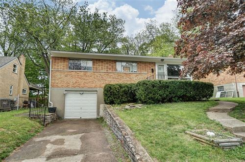 Photo of 842 Ivyhill Drive, Cincinnati, OH 45238 (MLS # 1662036)