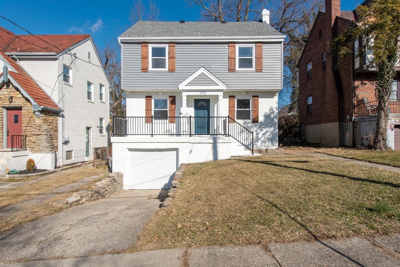 2906 Mapleleaf Avenue, Cincinnati, OH 45212 - #: 1688041