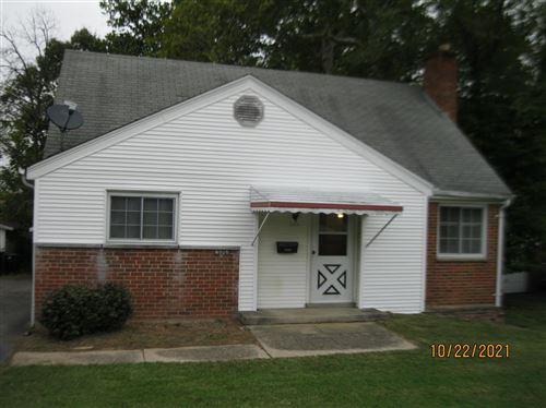 Photo of 6806 Salem Road, Cincinnati, OH 45230 (MLS # 1720042)