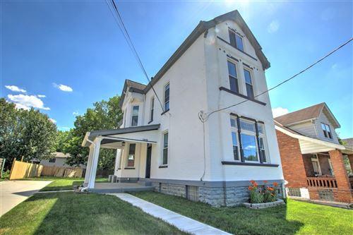 Photo of 1813 Weyer Avenue, Norwood, OH 45212 (MLS # 1686043)