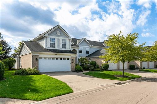 Photo of 4321 Townside Court, Mason, OH 45040 (MLS # 1720043)