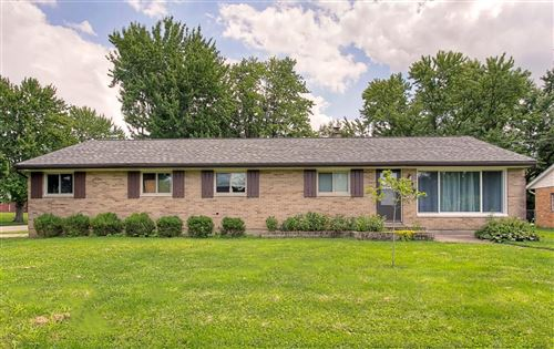 Photo of 817 Oberlin Drive, Fairfield, OH 45014 (MLS # 1671047)