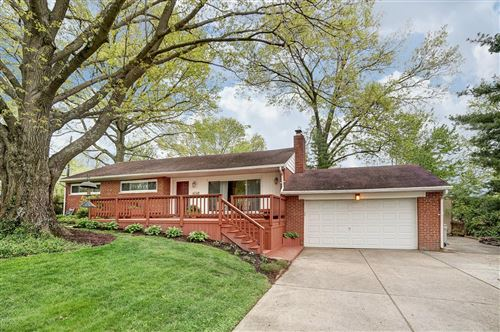 Photo of 7091 Michael Drive, Sycamore Township, OH 45243 (MLS # 1661050)