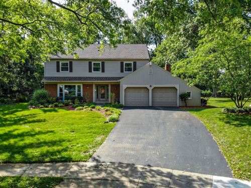 Photo of 5432 Firethorn Court, Sycamore Township, OH 45242 (MLS # 1716055)