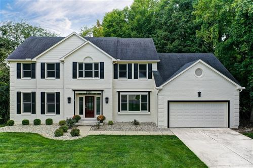 Photo of 8905 Appleseed Drive, Symmes Township, OH 45249 (MLS # 1718055)