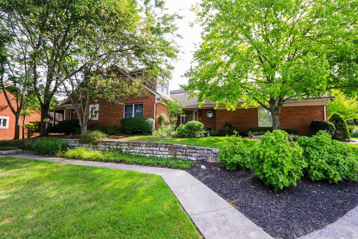 4 Coventry Court, Montgomery, OH 45140 - #: 1681057