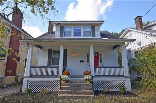 Photo of 1035 Gilsey Avenue, Cincinnati, OH 45205 (MLS # 1720063)