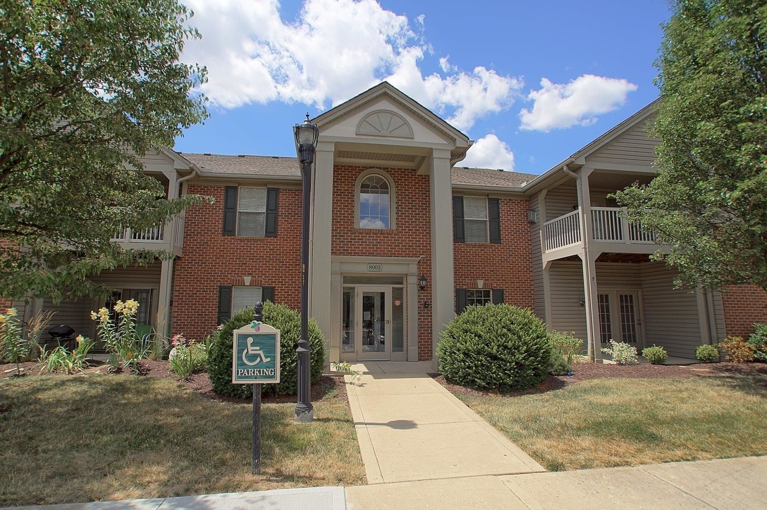8003 Pinnacle Point Drive #101, West Chester, OH 45069 - #: 1668063