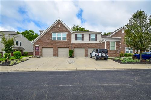 Photo of 1329 Double Eagle Court, Turtle Creek Township, OH 45036 (MLS # 1672064)