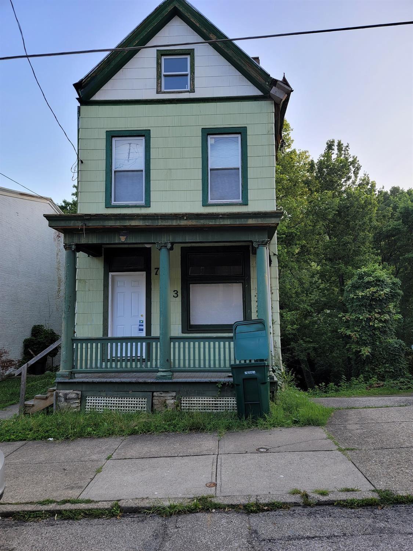 703 Sedam Street, Cincinnati, OH 45204 - #: 1708064