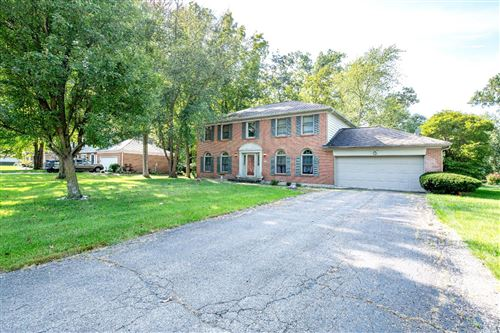 Photo of 6329 Dustywind Lane, Miami Township, OH 45140 (MLS # 1719067)