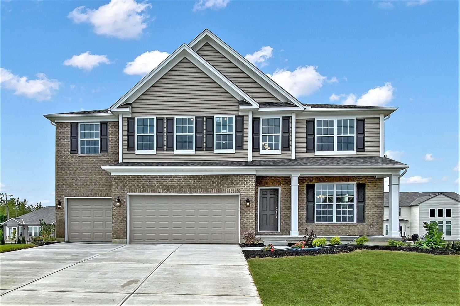 1681 Red Clover Drive #406, Turtle Creek Township, OH 45036 - #: 1658067