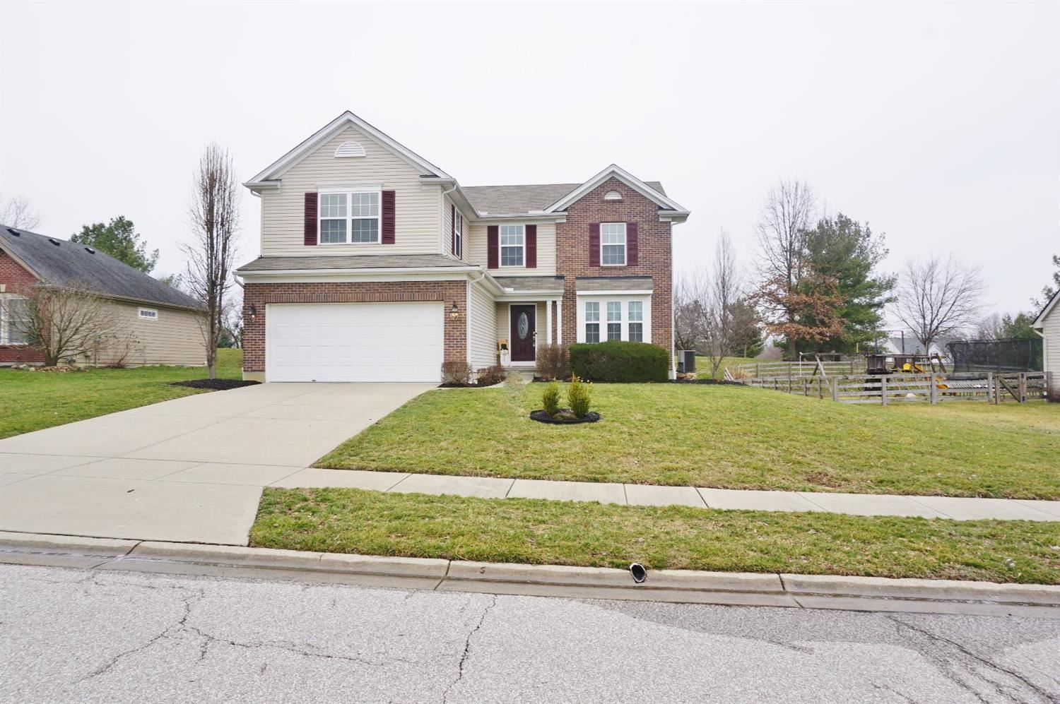 1198 Woodchase Trail, Union Township, OH 45103 - #: 1651069