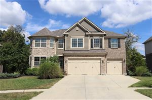 Photo of 4870 Whispering Creek Court, Hamilton Township, OH 45039 (MLS # 1638073)