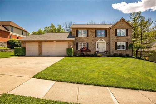 Photo of 411 St Thomas Court, Fairfield, OH 45014 (MLS # 1661075)